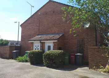 Thumbnail 1 bed terraced house to rent in Pearl Gardens, Slough