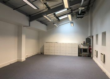 Thumbnail Office to let in Whitacre Mews, London