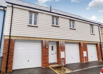 Thumbnail 1 bed property for sale in Ffordd Y Draen, Coity, Bridgend.
