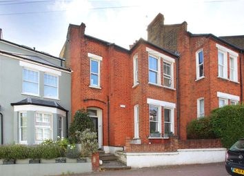 Thumbnail 1 bed flat for sale in Brayburne Avenue, London