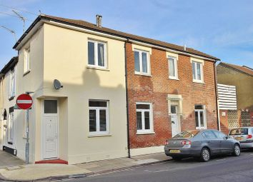 Thumbnail 1 bed flat for sale in Brookfield Road, Portsmouth