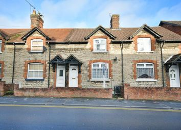 Thumbnail 3 bed terraced house for sale in Ermin Street, Stratton St. Margaret, Swindon