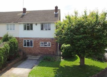 Thumbnail 3 bed semi-detached house for sale in Roberts Road, Snodland