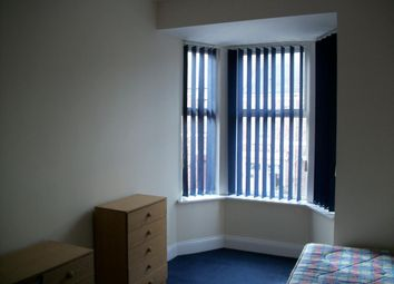 Thumbnail 5 bed flat to rent in Stanton Street, Newcastle Upon Tyne