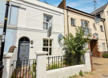 Thumbnail 3 bed cottage to rent in Parchment Street, Winchester