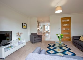 Thumbnail 3 bedroom town house to rent in Stoneywood Brae, Dyce, Aberdeen