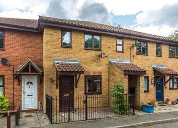 Thumbnail 1 bed flat to rent in Osprey Close, London