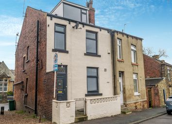 2 bed end terrace house for sale in Asquith Avenue, Morley, Leeds LS27