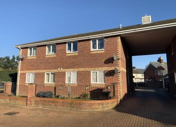 Thumbnail 1 bed flat for sale in Whitehall Close, Colchester, Essex