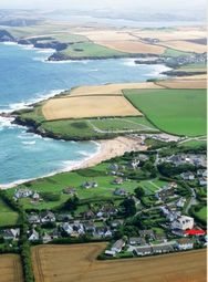 Thumbnail 2 bed flat for sale in Harlyn Bay, Padstow