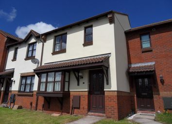 Thumbnail 3 bed terraced house to rent in Jasmine Grove, Paignton