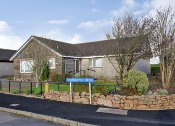 Thumbnail 4 bed detached bungalow for sale in Tortorston Drive, Blackhills, Peterhead