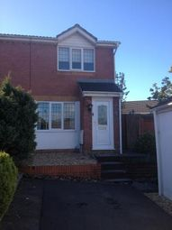 Thumbnail 2 bed semi-detached house to rent in Maes Y Meillion, Bryncoch, Neath, West Glamorgan