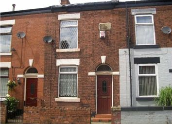 Thumbnail 2 bed terraced house to rent in Cross Lane, Gorton, Manchester