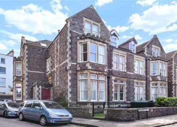 Thumbnail 4 bed flat for sale in Mortimer Road, Clifton, Bristol, Somerset