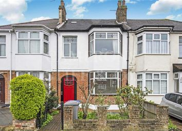 Thumbnail 3 bedroom terraced house for sale in Holland Road, Harlesden, London