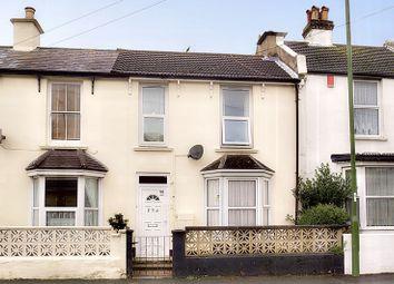 Thumbnail 2 bed flat for sale in London Road, Bognor Regis