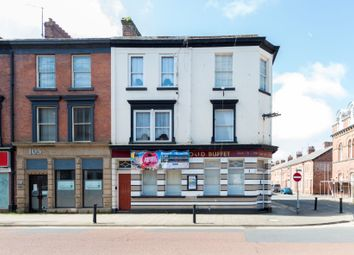 Thumbnail 3 bed maisonette for sale in 107A Duke Street, Barrow In Furness, Cumbria