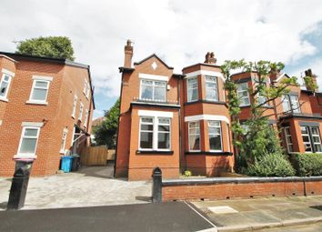 Thumbnail 5 bed semi-detached house for sale in Rivington Road, Salford