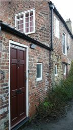 Thumbnail 1 bed flat to rent in West Street, Yarm, Cleveland