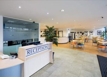 Thumbnail Serviced office to let in Challenge House, Milton Keynes