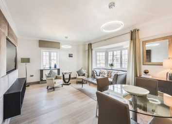 Thumbnail 2 bedroom flat for sale in Princes Court, 88 Brompton Road, London