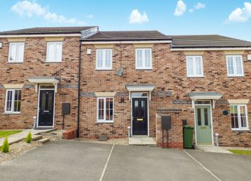 Thumbnail 3 bed terraced house for sale in Robinsons Drive, Blaydon-On-Tyne