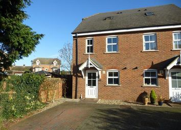 Thumbnail 3 bed property to rent in St. Andrews Street, Leighton Buzzard