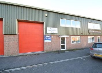 Thumbnail Warehouse for sale in Unit 5 Fordingbridge Business Park, Fordingbridge