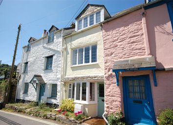 Thumbnail 1 bed terraced house for sale in North Road, Looe, Cornwall