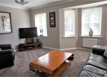 Thumbnail 4 bedroom semi-detached house for sale in Hudson Vale, Coventry