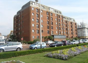 Thumbnail 1 bedroom flat to rent in Marina, Bexhill-On-Sea