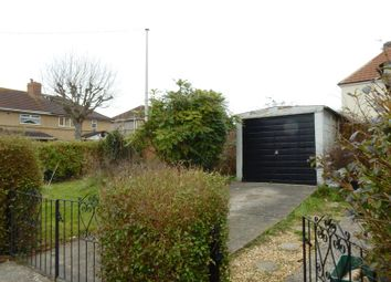 Thumbnail 3 bedroom semi-detached house for sale in Crossways Road, Knowle Park, Bristol