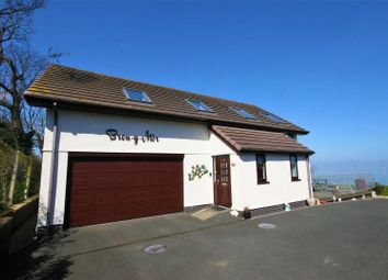 Thumbnail 4 bed property for sale in Bron Wern, Llanddulas, Abergele