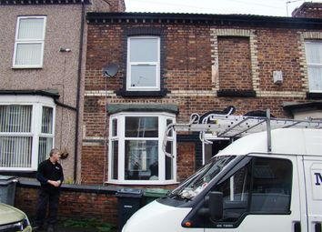 Thumbnail 2 bed terraced house to rent in Rodney Street, Birkenhead, Birkenhead