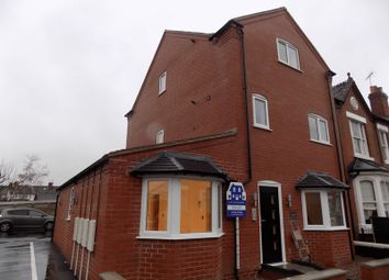 Thumbnail 1 bed property to rent in Alexandra Road, Stafford