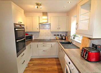 Thumbnail 3 bed terraced house for sale in Mill Crescent, Heath Hayes, Cannock