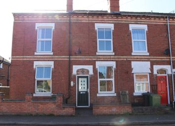 Thumbnail 3 bed terraced house to rent in Shrubbery Street, Kidderminster