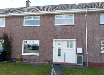 Thumbnail 3 bedroom terraced house for sale in Baillie Drive, Calderwood, East Kilbride