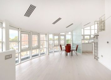 2 bed maisonette for sale in Ranelagh House, 3-5 Elystan Place, Chelsea, London SW3