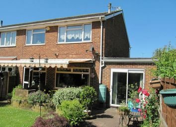 Thumbnail 5 bed end terrace house for sale in Barnes Way, Iver