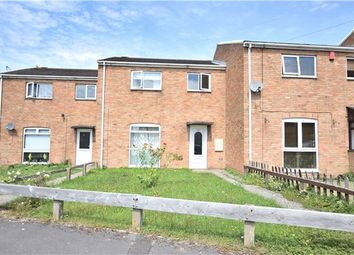 Thumbnail 3 bed terraced house for sale in Keats Avenue, Gloucester