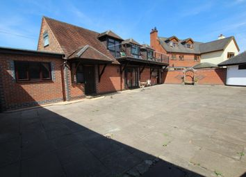 Thumbnail 3 bed detached house to rent in Marston Lane, Marston Jabbett, Bedworth