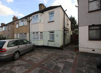 Thumbnail 3 bed semi-detached house to rent in Westbrooke Road, Welling