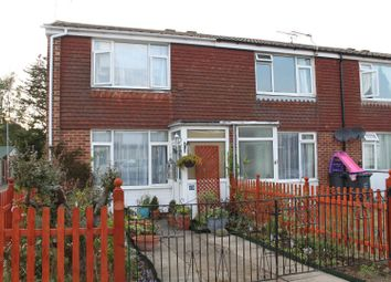 Thumbnail 2 bed end terrace house for sale in Cedar Close, Margate