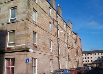 Thumbnail 1 bedroom flat to rent in South Lorne Place, Edinburgh