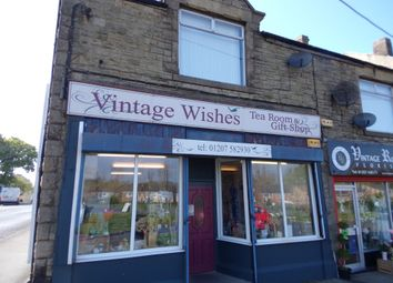 Thumbnail Retail premises to let in Medomsley Road, Blackhill, Consett