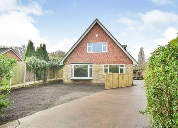 3 bed detached house to rent in Moor Road, Wythenshawe, Manchester M23