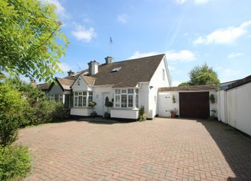 Thumbnail 4 bed property for sale in Woodfield Road, Hadleigh, Benfleet