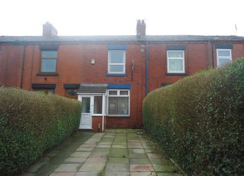 Thumbnail 2 bed terraced house to rent in Hilton Fold Lane, Middleton, Manchester